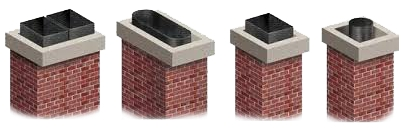 ProForm Chimney Liner - Furan Flex Chimney Liner